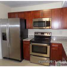 Rental info for Totally renovated huge unit in the Fort Lauderdale area