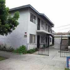 Rental info for very nice 3 Bedroom 1 Bathroom, call Janice at 562-708-7287. in the Los Angeles area