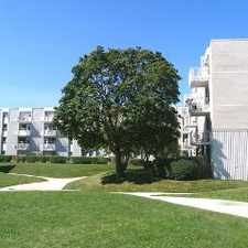 Rental info for 30, 32, 34 St. Dennis Drive, 2 Bedrooms in the Flemingdon Park area
