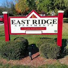 Rental info for East Ridge Apartments - IN