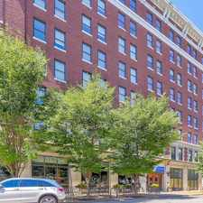 Rental info for McCurdy Apartments