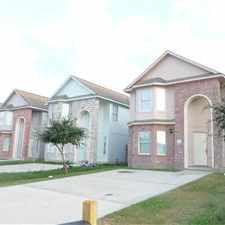 Rental info for BEAUTIFUL HOME COMPLETELY UPDATED in the Houston area