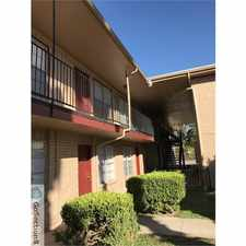 Rental info for Only 1 Left, it's a downstairs apartment! **AVAILABLE NOW** WE ACCEPT SECTION 8 VOUCHERS AND BEXAR HOUSING! in the San Antonio area