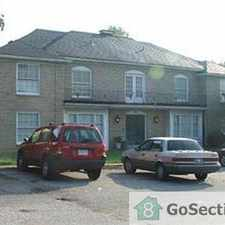 Rental info for Very large nice apartments in the Bashford Manor area