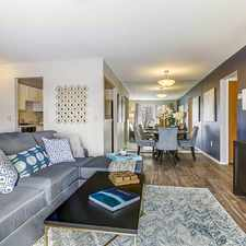 Rental info for Oaks At Hampton Apartments in the Rochester Hills area