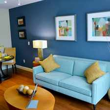 Rental info for Parkside Commons Apartments