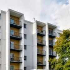 Rental info for 799 1 bedroom Apartment in Charlesbourg in the Quartier 4-5 area