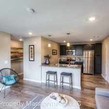 Rental info for 550 S Johnson Rd in the Fremont area