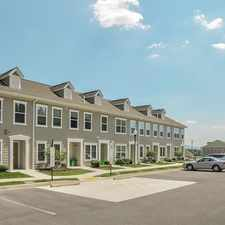 Rental info for New Forge Crossing