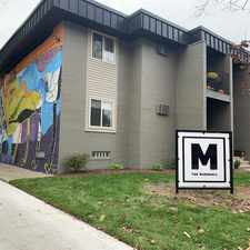 Rental info for Michigan Management and Property Maintenance, LLC in the Ferndale area