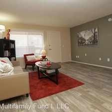 Rental info for 1300 E. Fort Lowell Rd in the Hedrick Acres area