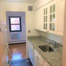 Rental info for Westchester Ave. in the Port Chester area