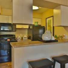Rental info for Toscana Apartments