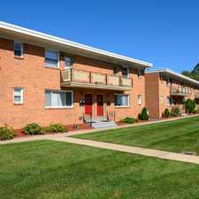 Rental info for Alpine Court Apartments in the Lindenwold area