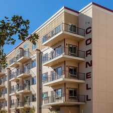Rental info for Cornell Street Apartments in the Fairpark area