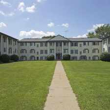 Rental info for Newburgh Square Apartments