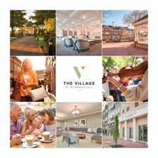 Rental info for Village Center Apartments At Wormans Mill*