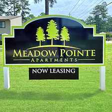 Rental info for Meadow Pointe Apartments
