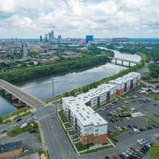 Rental info for Riverview Apartments