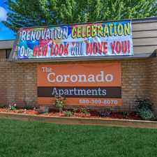 Rental info for 404 S 23rd Pl