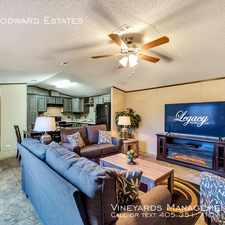 Rental info for Woodward Estates - Mobile Home Community in the Bessemer area