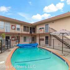 Rental info for 1654 Dwight Way H