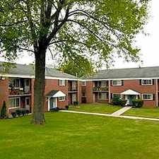 Rental info for Sussex Square Apartments