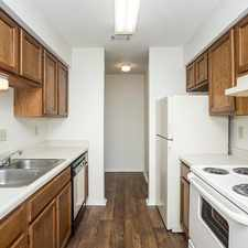 Rental info for Foothills in the North Little Rock area