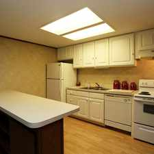 Rental info for Oakbrook Apartments
