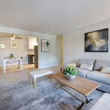 Rental info for Regency at Mountain View in the Shoreline West area