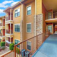 Rental info for Sereno Park in the Highland Hills area