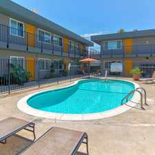 Rental info for Elivia Apartments in the Clairemont Mesa East area