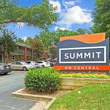 Rental info for Summit on Central