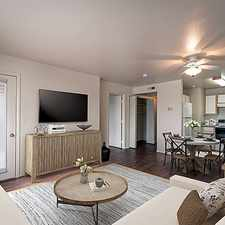 Rental info for Brush Meadow Apartments