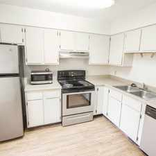 Rental info for 507 S Fourth