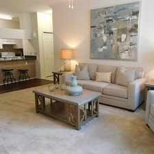 Rental info for Compton Place in the Tampa area