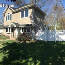 Rental info for $3200 3 bedroom House in Rochelle Park in the Hackensack area