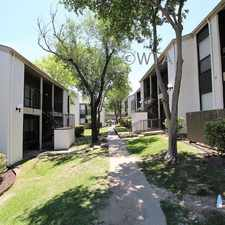 Rental info for 739 W. William Cannon in the Garrison Park area