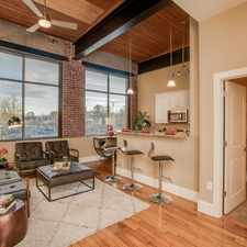 Rental info for Colony Mill