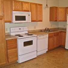 Rental info for Parkwood Estates in the Woodbury area