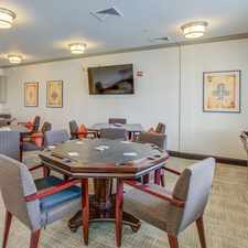 Rental info for The Marque Apartments