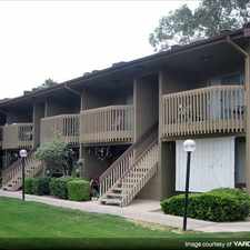 Rental info for The Place at Spanish Trail