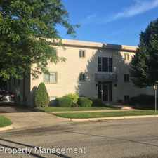 Rental info for 307 3rd Avenue NW #11 in the Rochester area