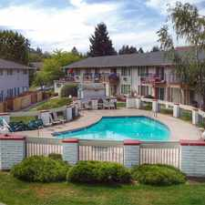 Rental info for Orchard Park in the Tigard Neighborhood Area 6 area
