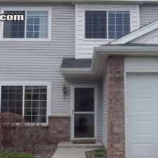 Rental info for Two Bedroom In Other Anoka County