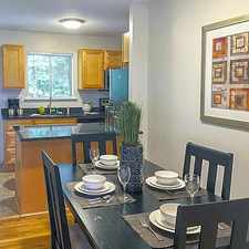 Rental info for Summit and Birch Hill Apartments