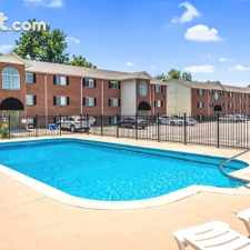 Rental info for $1099 2 bedroom Apartment in St Clair County OFallon
