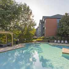 Rental info for Colonnade