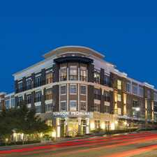 Rental info for Towson Promenade in the Towson area