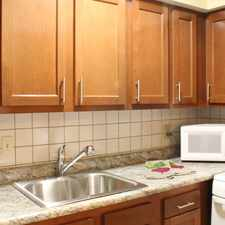 Rental info for White Bluff Apartments
